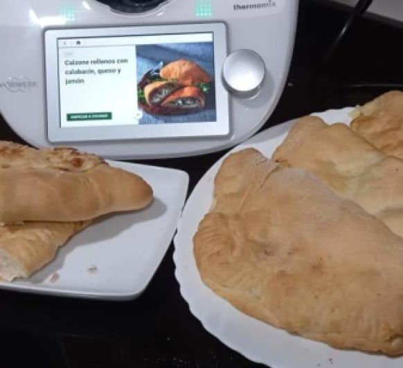 PIZZA Y Thermomix®