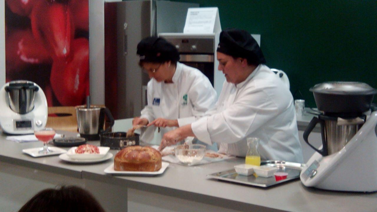 Éxito en la primera experiencia gastronómica para TM5