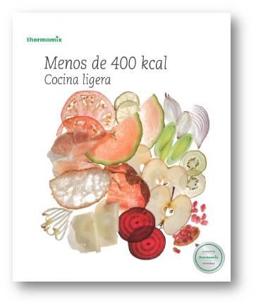 Cocinamos para ti y ademas te regalamos un libro!