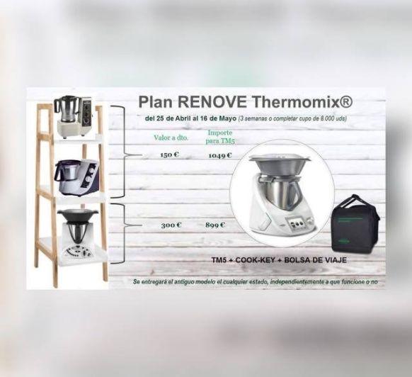 ESTRENA Thermomix® .