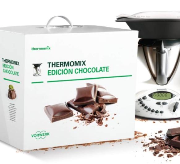 Chocolate para todos!!