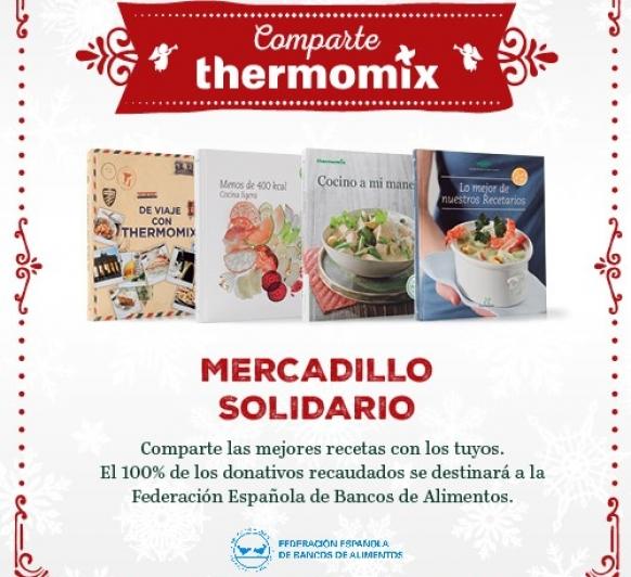 ''Comparte Thermomix® '' también llega a La Rioja/Soria/Navarra Sur