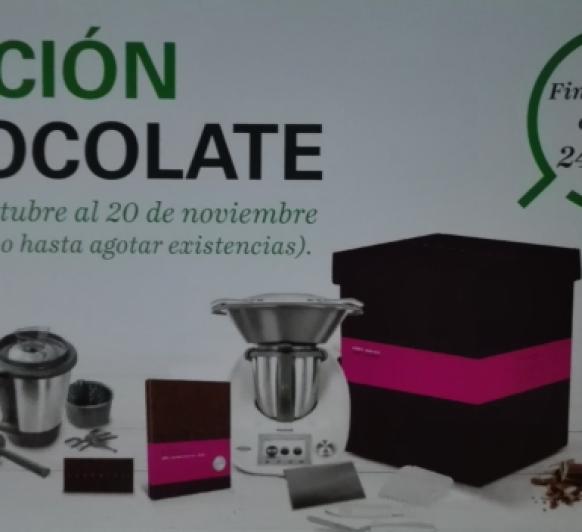 SABOREA LA NUEVA EDICIÓN CHOCOLATE AL 0%