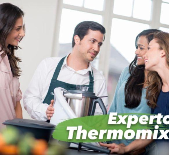 ¿EXPERTO Thermomix® ?