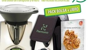 Thermomix® La Rioja te ayuda a ahorrar y a viajar!!!