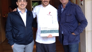 Gourmet. 30 chefs con Thermomix®