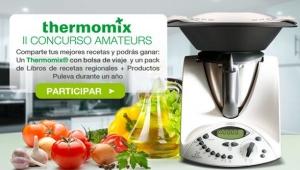 ¿Te gusta inventarte tus propias recetas para Thermomix® ?