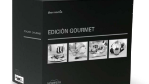 Thermomix® Gourmet